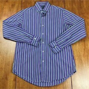 Polo Ralph Lauren Regent Custom Fit 15.5 33-34